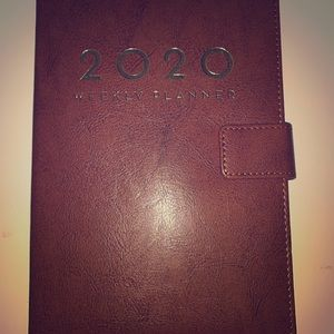 Other - New 2020 planner